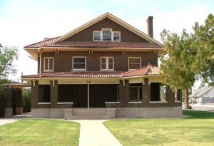 ES - 2012 House
