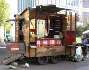 PG - Food Wagon