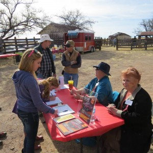 PG - Cowboy Life Exhibit  7
