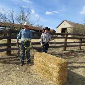 PG - Cowboy Life Exhibit  8