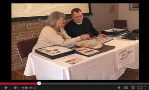PG - casa malpais archaeology road show 2