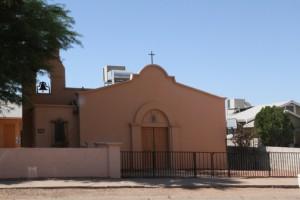 PG - Lost Boys Found church
