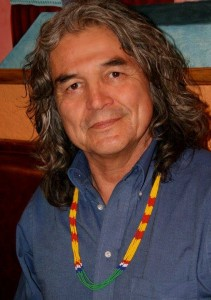 Jim Covarrubias  JC Portrait Beads