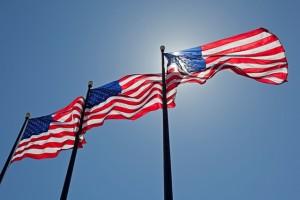 veterans flags resized