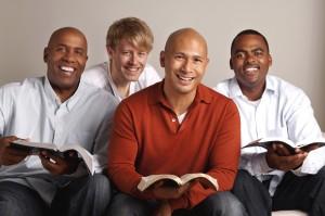 VET Veterans Book Group