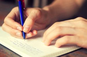 VET - writing workshop