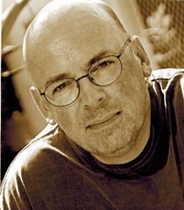 Brooks Simpson Headshot - WEB