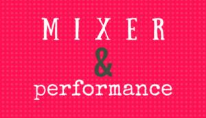 mixer event feb 10