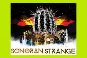 sonoran strange slider