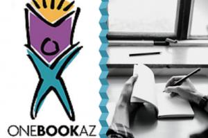 ONEBOOKAZ writing workshops