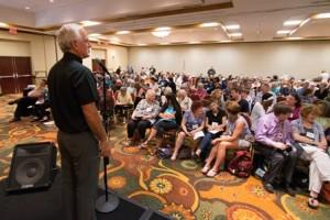 PG - National Storytelling Conference 2014 Doug-aud work
