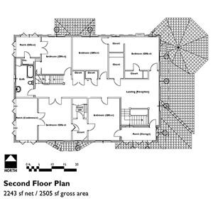 ES House 300x300 floor plan 2