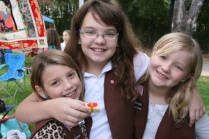 PG - Girl Scouts World Thinking Day 2015 IMG_0038
