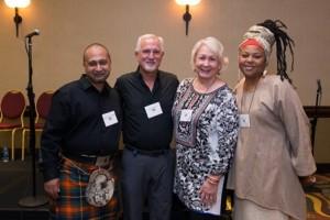 PG - National Storytelling Conference 2014 Kindling panelists