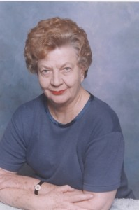 Eppinga, Jane