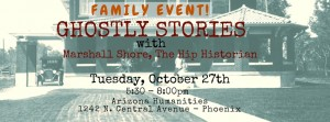 GHOSTLY STORIES cover photo (2)