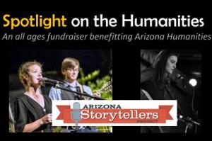 spotlight on the humanities 400x265