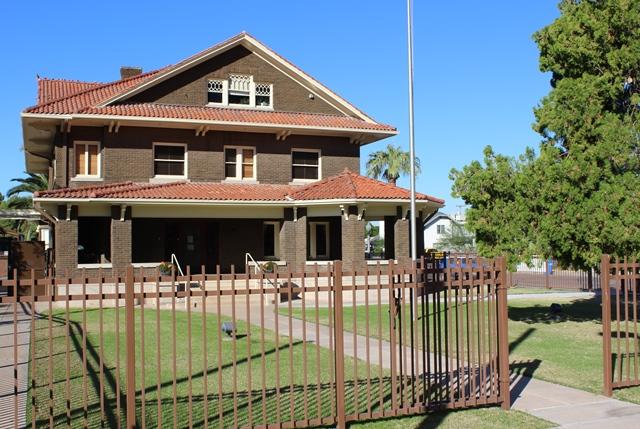 ellis shackelford house 2015