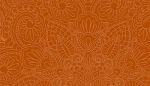orange paisley 400x230