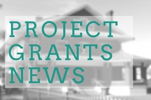 project grants award 400x265