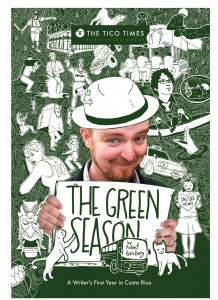 robert isenberg cover_green_sean_final