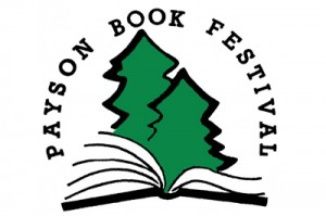 Payson Book Festival 400x265