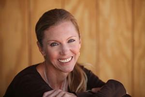 Anne A Wilson author photo 400x265