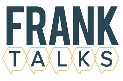 FRANK Talks Vertical 400x265