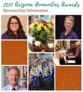 2017 Arizona Humanities Awards
